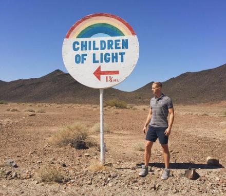 Children of Light - October 6, 2016
