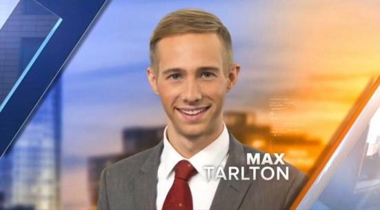 Max Tarlton KMTV